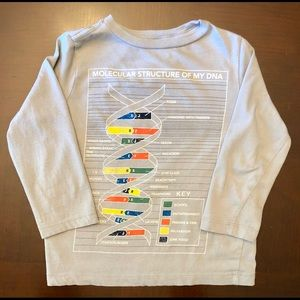 Gymboree long sleeve T-shirt